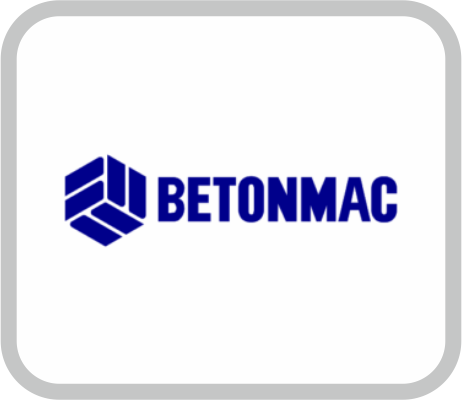 elementos de seguridad personal para BETONMAC