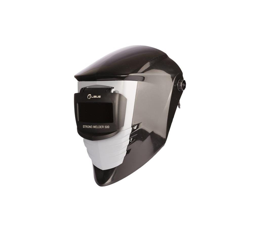 Máscara de soldador STRONG WELDER 500