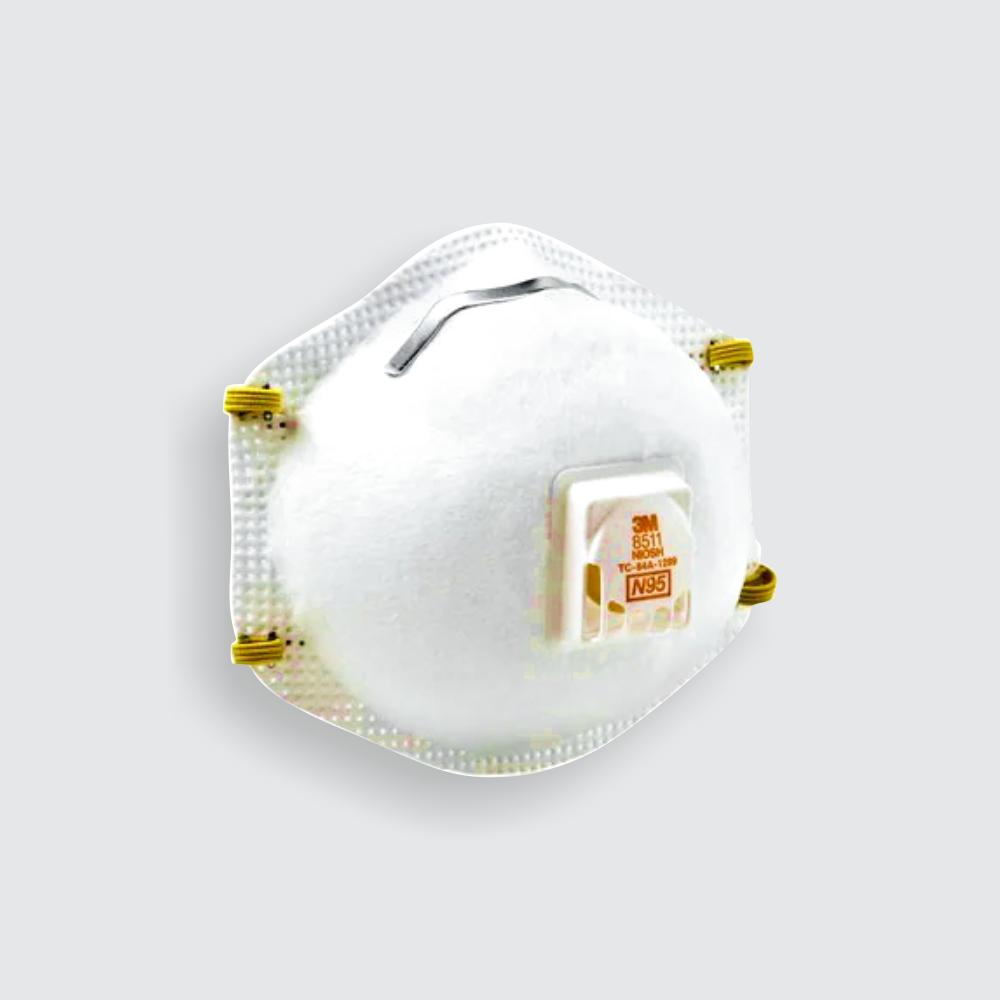 Barbijo 3M – N95 8511
