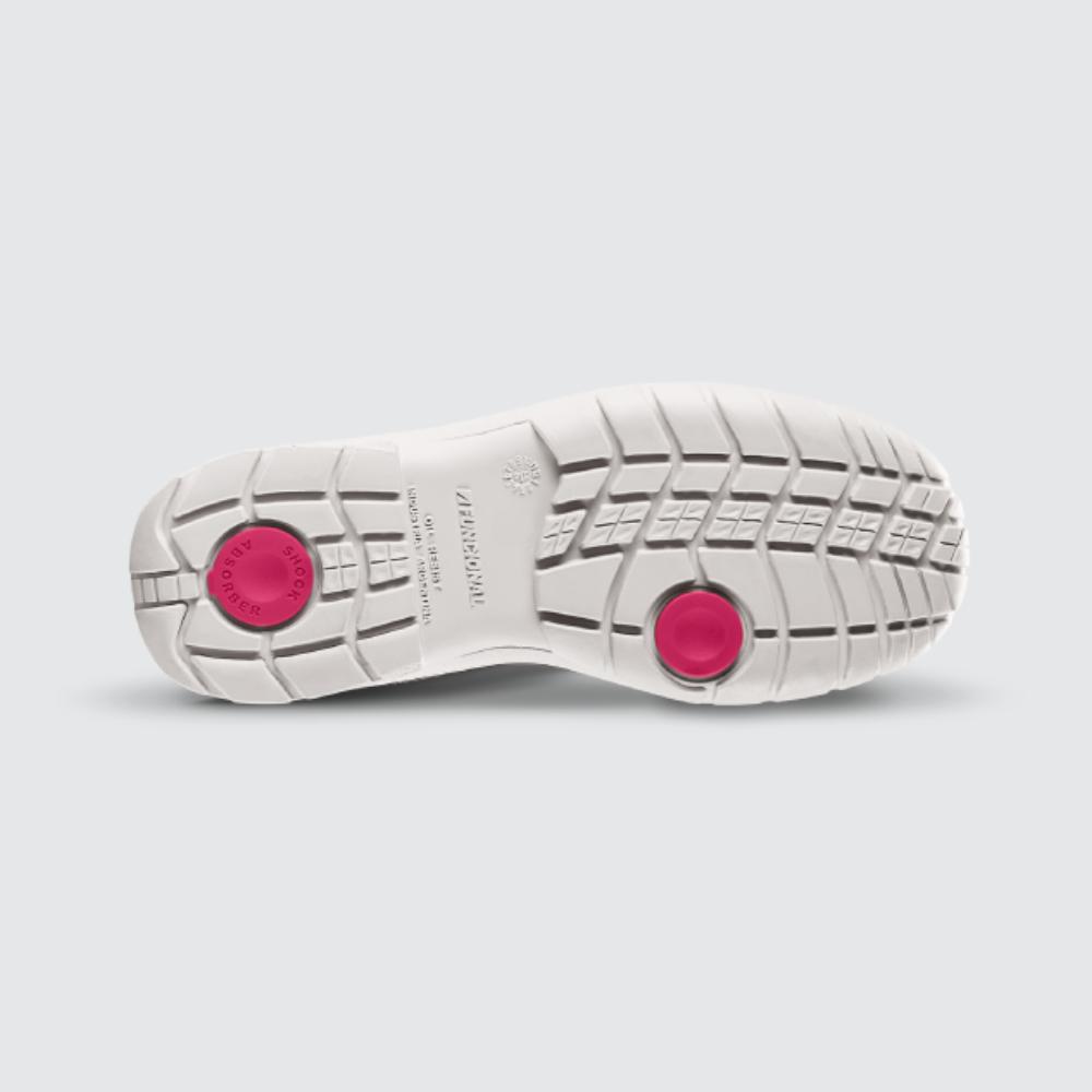 Zapatillas Ultralivianas – FUNCIONAL- BALI GRAY.