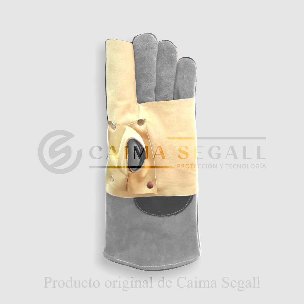 Funda protectora para guantes